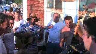 Jakovari - Garavušo garava