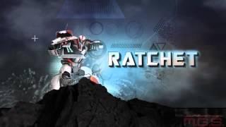 Transformers Prime: The Game - Дебютный трейлер