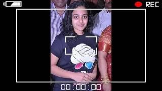 Nithya Menon Without Makeup | Nithya Menon original face