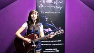We'll Meet Again - Vera Lynn (Vanessa Murray Cover)