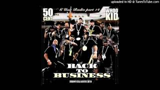 Download 50 Cent - Just A Touch (G-Unit Radio 14) MP3 song and Music Video