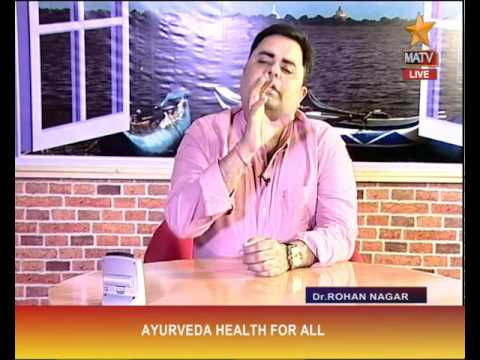 AYURVEDA HEALTH FOR ALL   LIVE  23.11.16