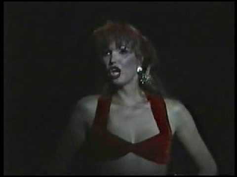 Penny Clifford  Upside Down DCM Hotel 1990