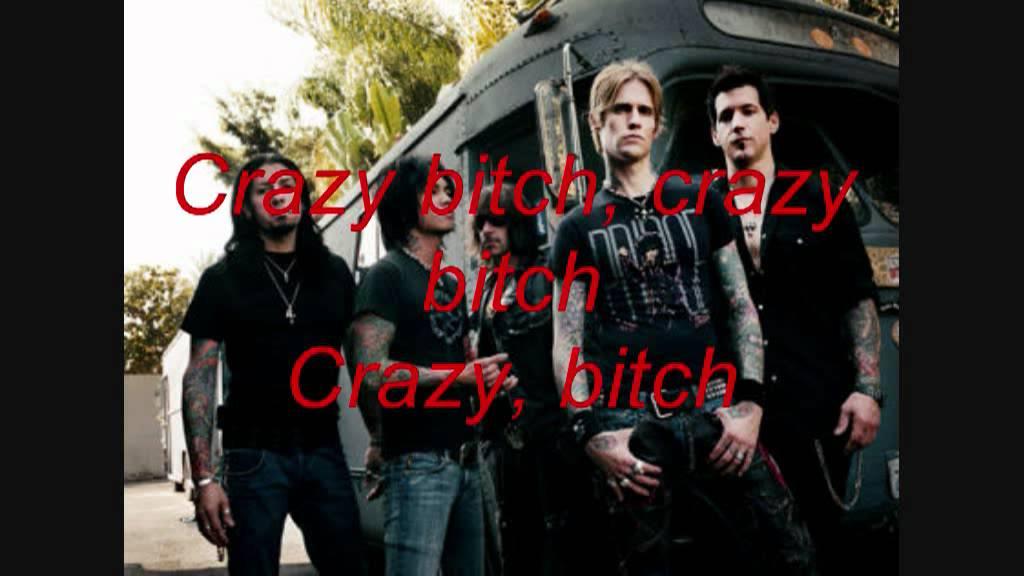 Buckcherry - Crazy Bit*h (Official Video) - YouTube