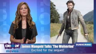 Director James Mangold Talks 'The Wolverine'