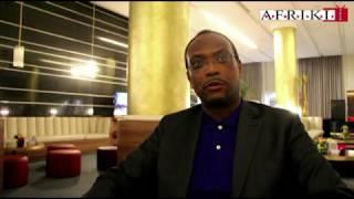 Entrevue avec M Lehady Vinagnon SOGLO (Officiel)