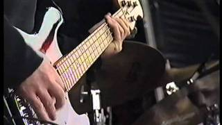 Witness, You Are All My Own Invention, live at V2001 Festival.MPG