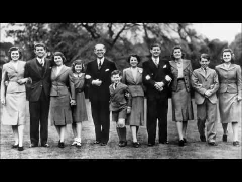 Apathy -The Curse Of The Kennedys