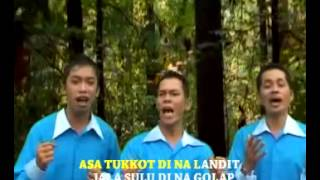Download Mp3 Bisuk Ma Ho Amang - Style Voice Trio