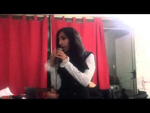Vanilla-Gackt Karaoke Alu