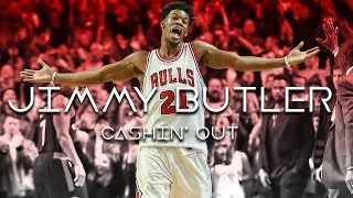 "Jimmy Butler MIX - ""Cashin"
