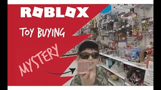~Rollerskatesboy1's Trip to TARGET -- ROBLOX Toy BUYING Trip! Come along ROBLOX toy HUNTING :-) ~