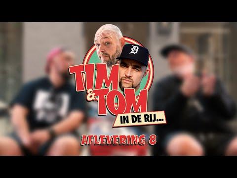TIM & TOM IN DE RIJ Episode.08   Sneaker Release Show   Sneakerjagersиз YouTube · Длительность: 1 час3 мин40 с