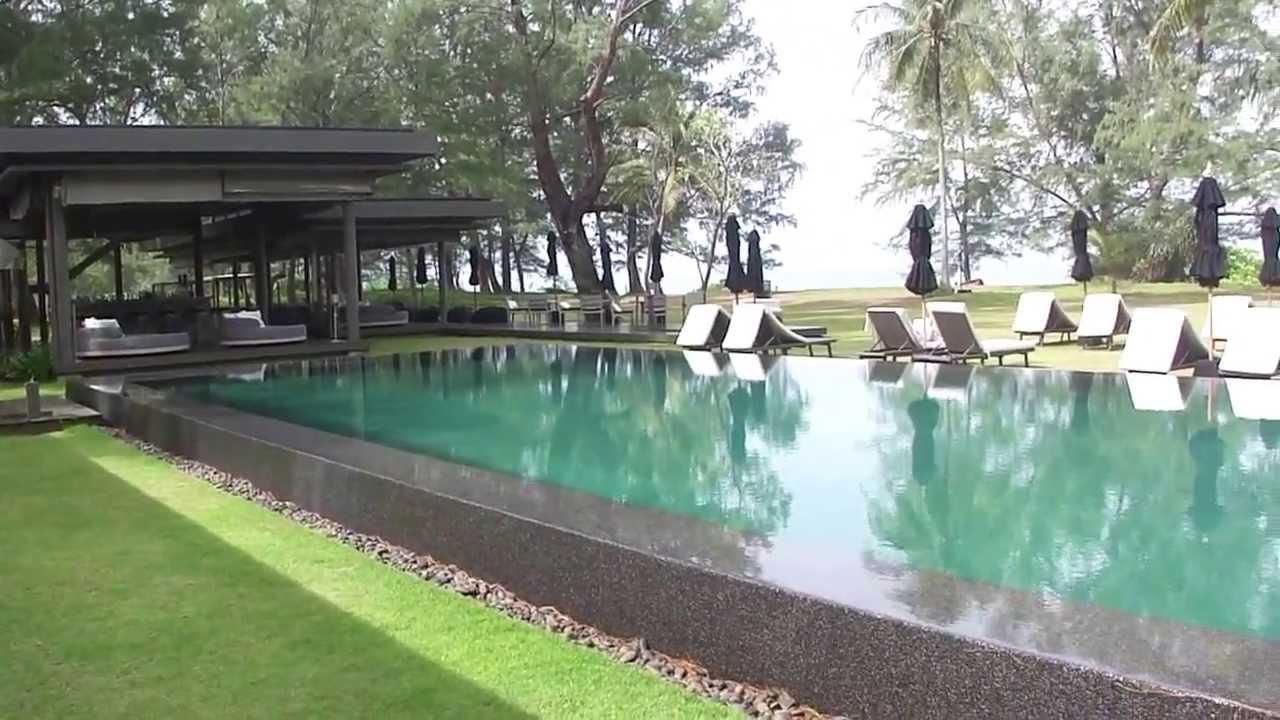 Touring sala phuket resort maikhao beach phuket thailand for Hotel sala phuket