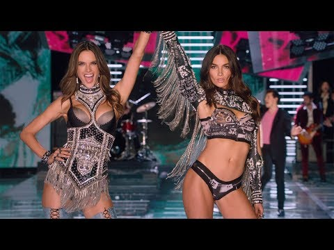 Victoria's Secret Fashion Show kicks off for first time in Asia