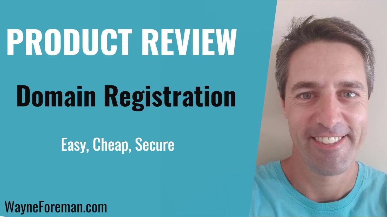 NameSilo Domain Registrar Review - YouTube