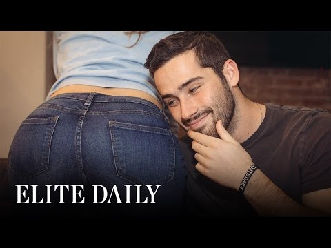 Why Is Everyone Obsessed With Eating The Booty? [Gen whY] | Elite Daily