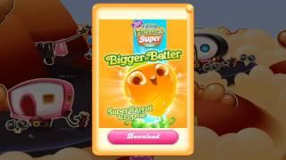 Candy Crush Jelly Saga Level 385 ★★★