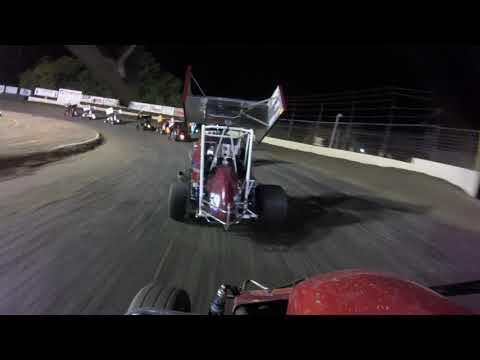 Port City Raceway 8-17-19 Sportsman A-Feature - BRE