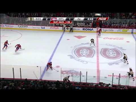 NHL2014 15 PS 23092014 Bruins vs Canadiens RDS 720p 60fps H264 AAC by olegzzka