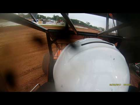 Bill brown super sportsman Heat race susquehanna speedway 2017 part 2