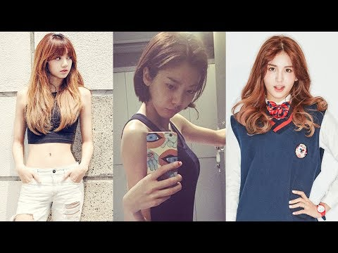 14 Idols Who Are Severely Underweight
