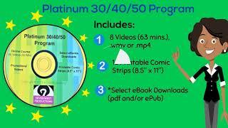 SWP, LLC Presents Platinum 30/40/50 Program
