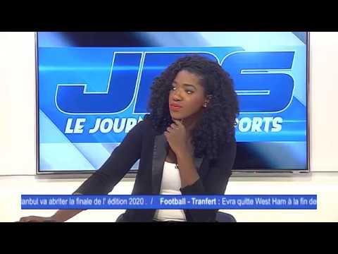Journal des Sports du 24 Mai 2018 par Fatima Sibé