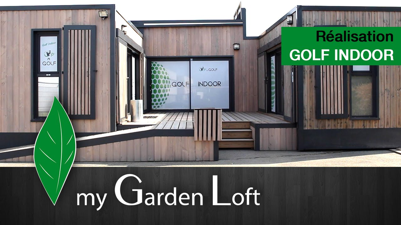 r alisation de 3 modules pour un simulateur de golf indoor. Black Bedroom Furniture Sets. Home Design Ideas