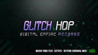 Mario Yume feat. Osyrys - Beyond (Original Mix)