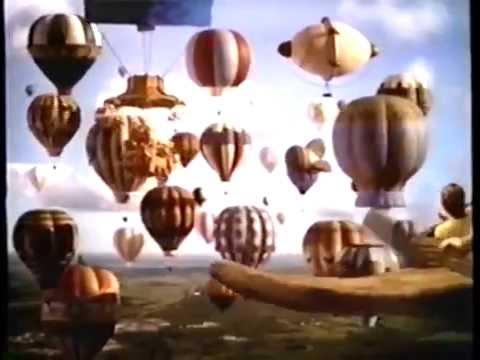 Barneys Great Adventure Trailer Youtube