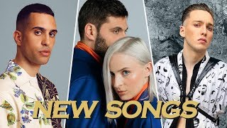 New Songs by Eurovision Artists (MAY 2019)