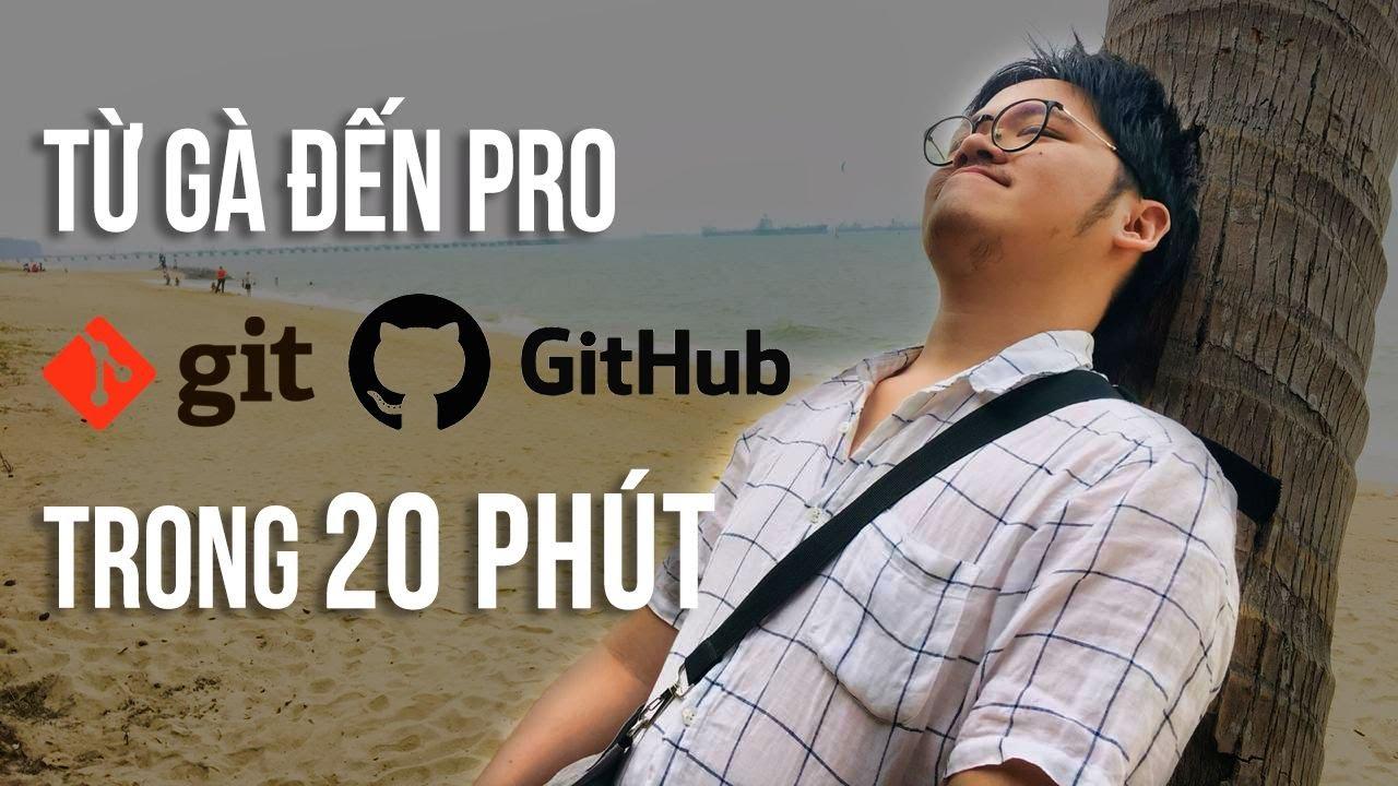 Giới thiệu về hệ thống quản lý phiên bản Git cài đặt và thiết lập
