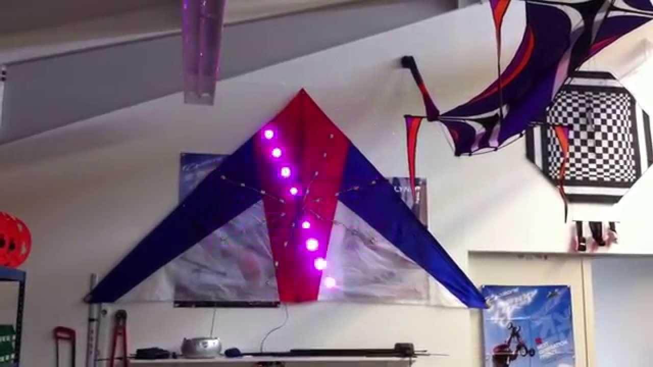 Led Raumbeleuchtung Design : Beleuchtung led delta m leds youtube
