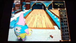 SpongeBob SquarePants: Battle for Bikini Bottom PC Game Part 2 Downtown Bikini Bottom Part 2/2