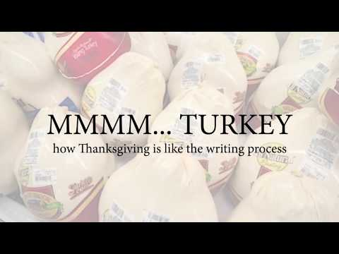 The Learning Hub - Picking Out Your Turkey
