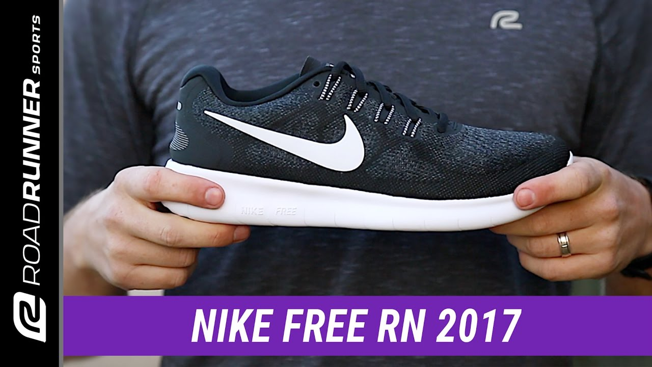 pretty nice c15de 2e002 Nike Free RN 2017 | Women's Fit Expert Review
