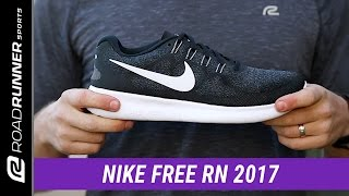 Nike Free RN 2017 | Women's Fit Expert Review