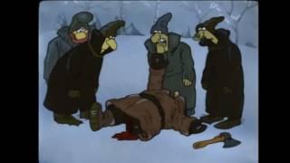 Топор - мультфильм Роберта Саакянца