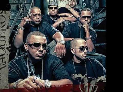 """Wisin & Yandel Feat Don Omar, Gadiel """"La Pared"""" (Los Vaqueros Deluxe Edition)"""