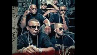 "Wisin & Yandel Feat Don Omar, Gadiel ""La Pared"" (Los Vaqueros Deluxe Edition)"