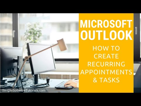 how-to-create-recurring-appointments-&-tasks-in-outlook