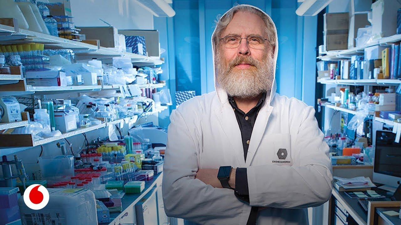 El proyecto que pretende crear ADN desde cero