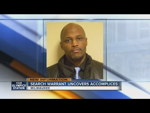 Search warrant reveals new information about man who shot at police