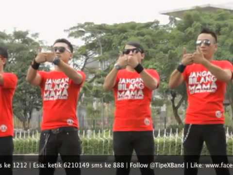 Tipe X   BoyBand Official Video)