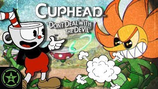 Let's Watch - Cuphead