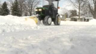Northwest Ohio counties face Level 3 Snow Emergencies