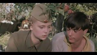 Советские детские фильмы о Великой Отечественной войне