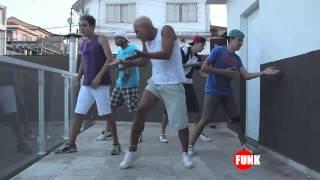 Rinos Do Mc 2K - TU TI KUNDUM (Mano DJ)
