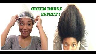La méthode GHE pour la pousse des cheveux !
